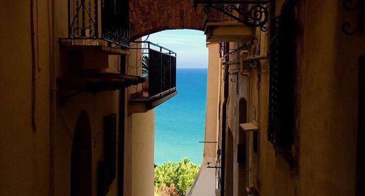 Offerta Estate Sperlonga - BeB Malakiri - vacanze estive -borgo veduta mare